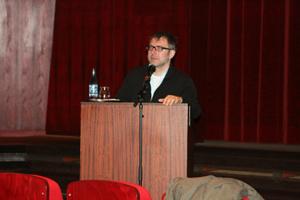 Das zweite Leben-Regisseur Florian Gärtner