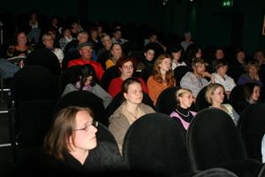 Giulias Publikum