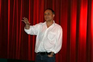 Regisseur Christoph Schaub