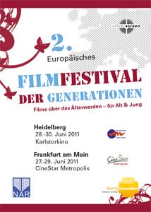 Filmfest Plakat2011