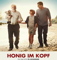 Honigimkopf