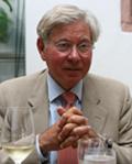 James Vaupel