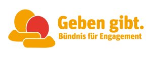 Logo Geben Gibt